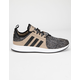 ADIDAS X_PLR Trace Khaki & Core Black Shoes