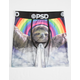 PSD Sloth Rainbow Mens Boxer Briefs
