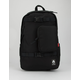 NIXON Smith Black Backpack