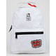 HERSCHEL SUPPLY CO. x Hello Kitty White Nova Mid-Volume Backpack
