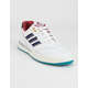 ADIDAS A.R. Trainer Future White & Core Burgundy Shoes