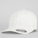 HURLEY One & Textures Mens Flexfit Hat
