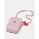 HERSCHEL SUPPLY CO. x Hello Kitty Cruz Pink Crossbody Bag