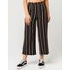 IVY & MAIN Stripe Womens Crop Pants