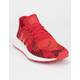 ADIDAS Swift Run Scarlet & Future White Mens Shoes