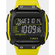 TIMEX Command Shock 54mm Resin Strap Yellow & Black Watch