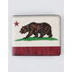 BUCKLE-DOWN Cali Bear Wallet