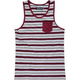 RETROFIT Jacked Mens Pocket Tank