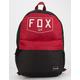 FOX Legacy Backpack