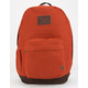 BRIXTON Trail 2 Rust Backpack