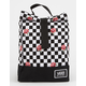 VANS Mow Rose Checkerboard Lunch Bag