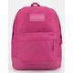 JANSPORT Mono SuperBreak Magenta Haze Backpack