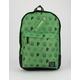 PRIMITIVE x Rick & Morty Pickle Rick Backpack