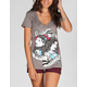 FATAL Party People Womens Tee