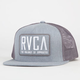 RVCA Roadway Mens Trucker Hat