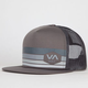 RVCA Hex Mens Trucker Hat