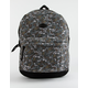 O'NEILL Gold Coast Shoreline Black Backpack