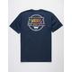 VANS Tricircle Mens T-Shirt