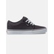 VANS Chukka Low Obsidian & Black Shoes