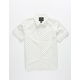 SHOUTHOUSE La Brea White Boys Shirt