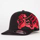 FOX Unruler Boys Hat