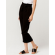 IVY & MAIN Paperbag Waist Womens Trouser Pants