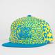 VOLCOM Disaster Boys Snapback Hat