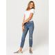 RSQ Girlfriend Girls Medium Wash Jeans
