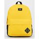 VANS Old Skool Plus III Yellow Backpack