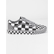 VANS All Over Checkerboard Old Skool Shoes