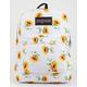 JANSPORT Black Label SuperBreak Sunflower Backpack