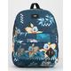 VANS Old Skool III Floral Backpack