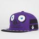 VOLCOM Strange Boys Snapback Hat