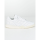 ADIDAS A.R. Trainer Cloud White & Off White Shoes