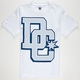 DC SHOES Arial Drive Mens T-Shirt