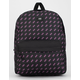 VANS Old Skool III Retro Black & Rosebud Backpack