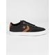 CONVERSE Courtlandt Black & Warm Tan Mens Shoes