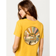 RIP CURL Into The Groove Womens Tee