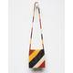 Beaded Color Block Mini Crossbody Bag