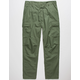 ROTHCO Battle Dress Uniform Olive Mens Cargo Pants