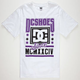 DC SHOES Since Mens T-Shirt