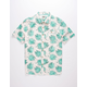 REEF Frond Mens Shirt