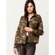 FULL TILT Camo Womens Jacket