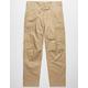 ROTHCO Battle Dress Uniform Khaki Mens Cargo Pants