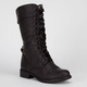 DIVA LOUNGE Timberly Womens Boots