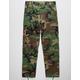 ROTHCO Battle Dress Uniform Camo Mens Cargo Pants