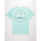 SALTY CREW Harbor Mens T-Shirt
