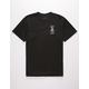 LAST CALL CO. Push Mens T-Shirt