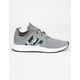 ADIDAS X_PLR Gray Three & Core Black Mens Shoes