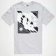 DC SHOES Melody Mens T-Shirt